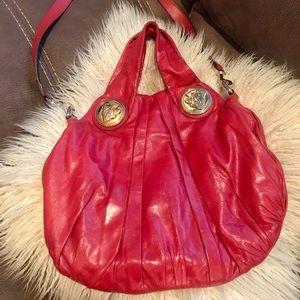 Auhtgebtic Gucci Hysteria Bag